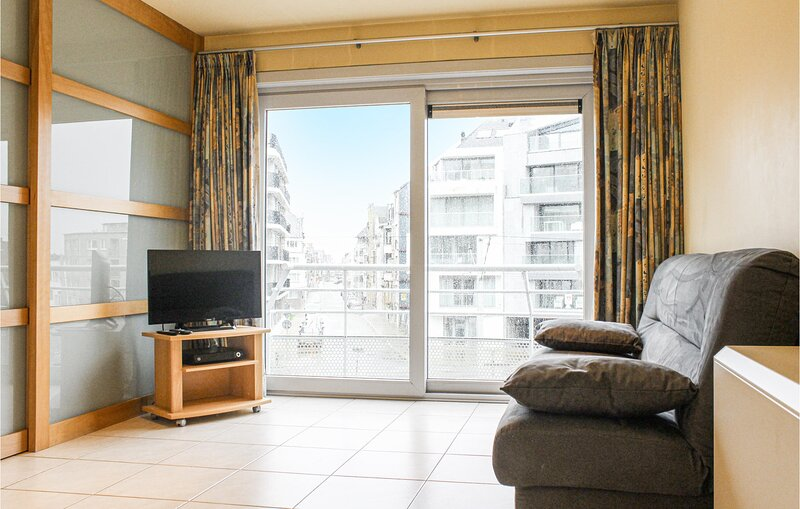 Residentie Zeezicht (BVA249), location de vacances à Ostende