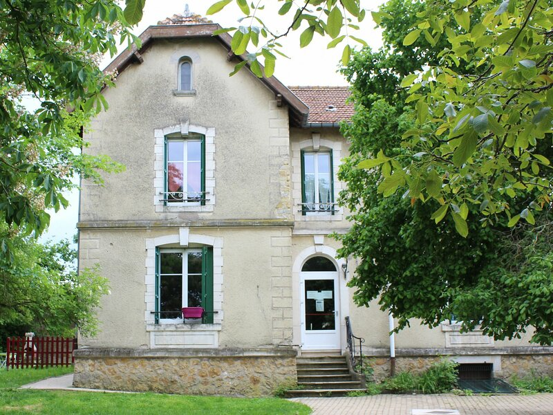 Gîte d'Haraucourt, holiday rental in Chateau-Salins