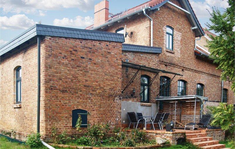 Beautiful home in Verchen with 2 Bedrooms (DMV113), location de vacances à Kummerow