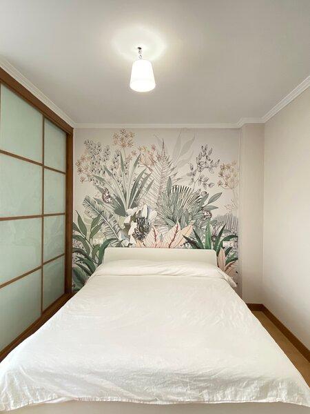 Maia apartamento en frente de la playa Ribeira, holiday rental in Ribeira
