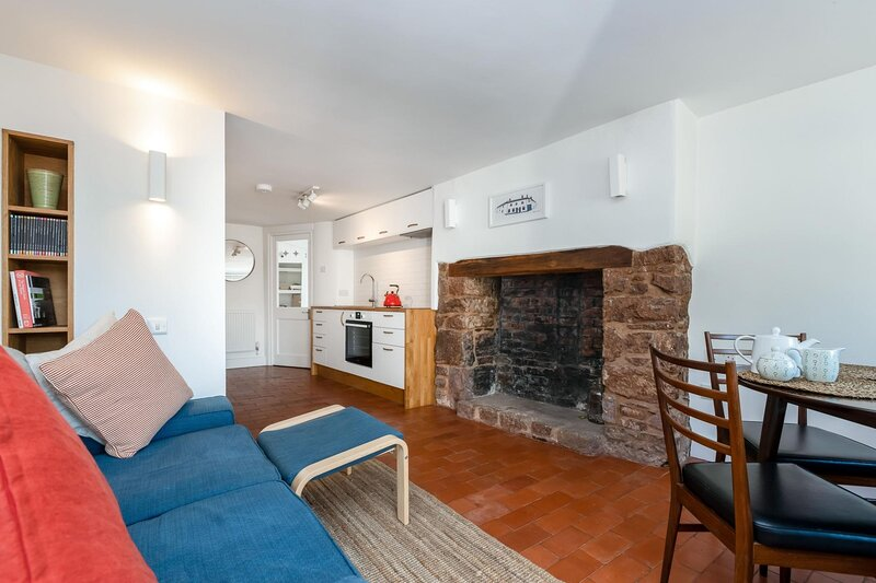 Lovely 1BD Couples Retreat in the Heart of Devon, holiday rental in Sandford