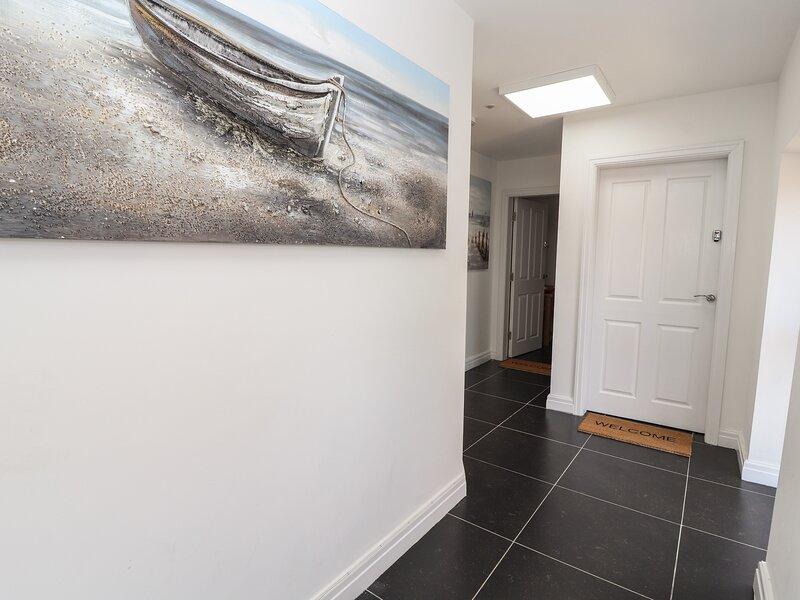 Flat 2, Prestatyn, holiday rental in Axton