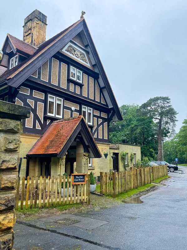 The Old Gate House, vacation rental in Tonbridge