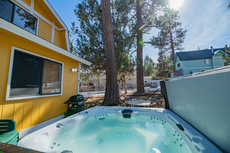 The Love Shack, vacation rental in Sugarloaf