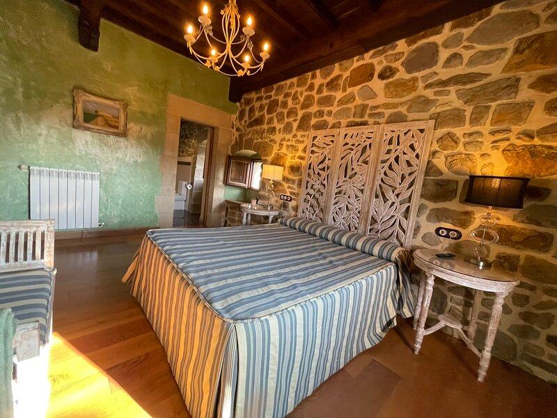 Hotel Palacio la Cajiga***, location de vacances à Penamellera Baja Municipality