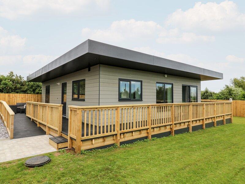 Meadowbank Lodge, Brandesburton, location de vacances à Driffield