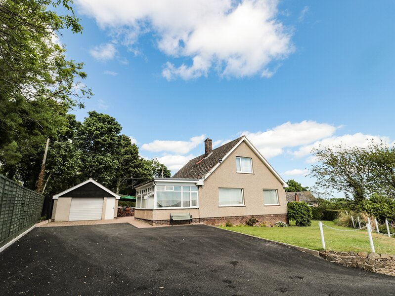 Rose Bank, Belford, vacation rental in Chatton