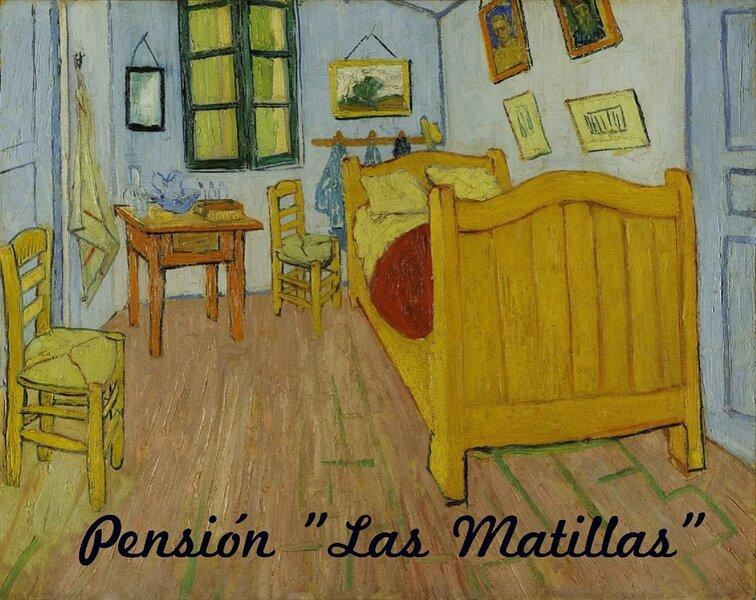 Pensión Las Matillas, aluguéis de temporada em Frias