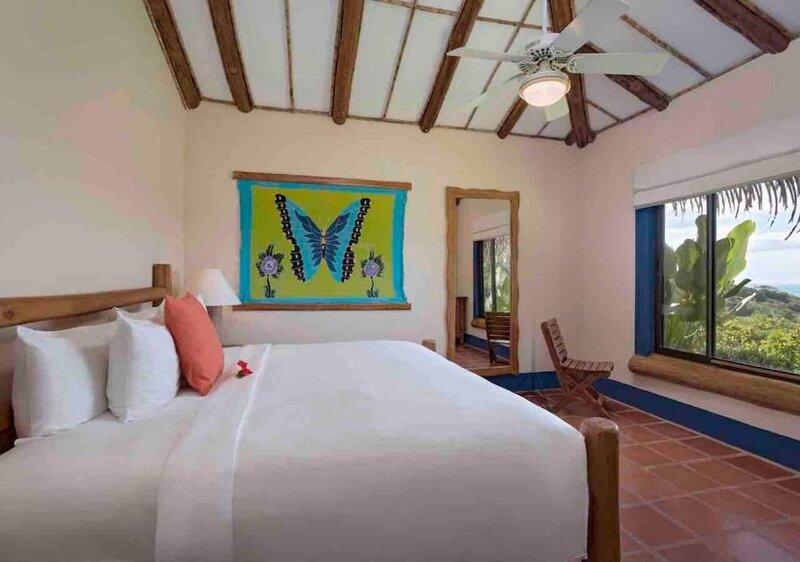 3BR Luxury Villa Ocean View, holiday rental in Hojancha