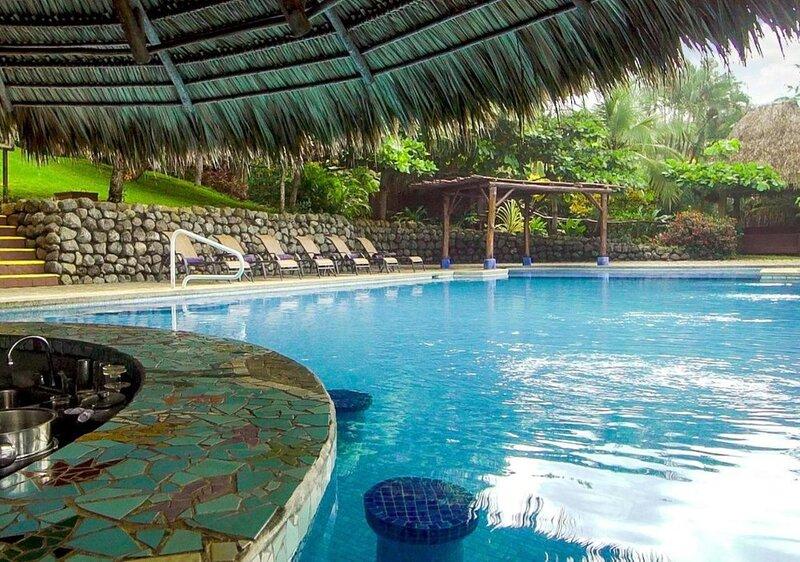 2 Bedroom Signature Villa w Ocean View, holiday rental in Hojancha