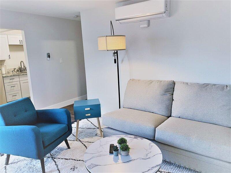 The Blue Chair, location de vacances à Sparks