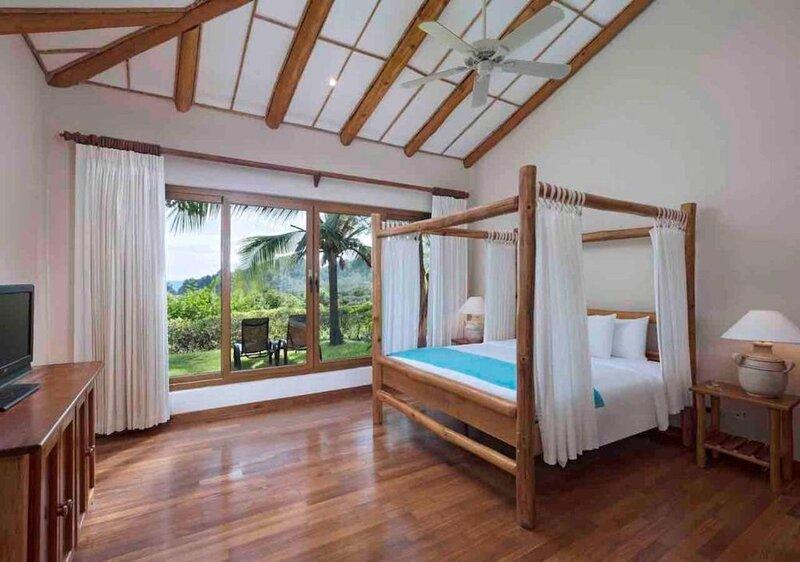 Punta Islita Lux 2BR Villa Scenic Views, holiday rental in Hojancha