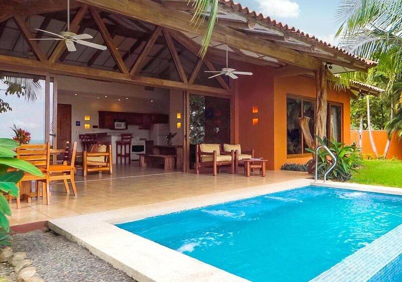 2BR Luxury Villa Punta Islita Autograph Collection, holiday rental in Hojancha