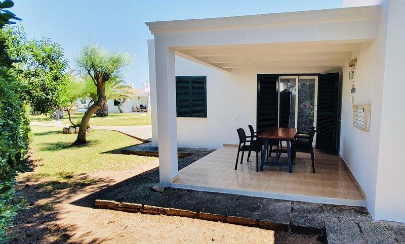 Casa TRAMUNTANA, alquiler vacacional en Ciudadela