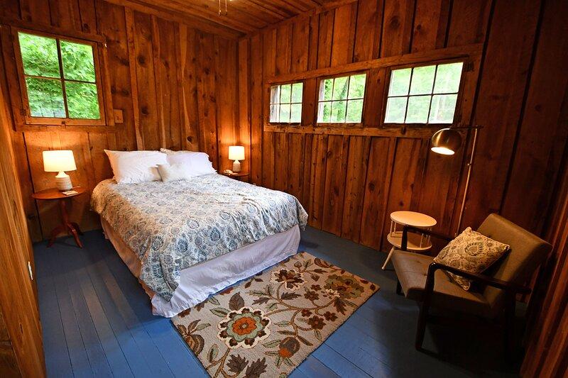 Burton Cabin, vacation rental in Clarkesville