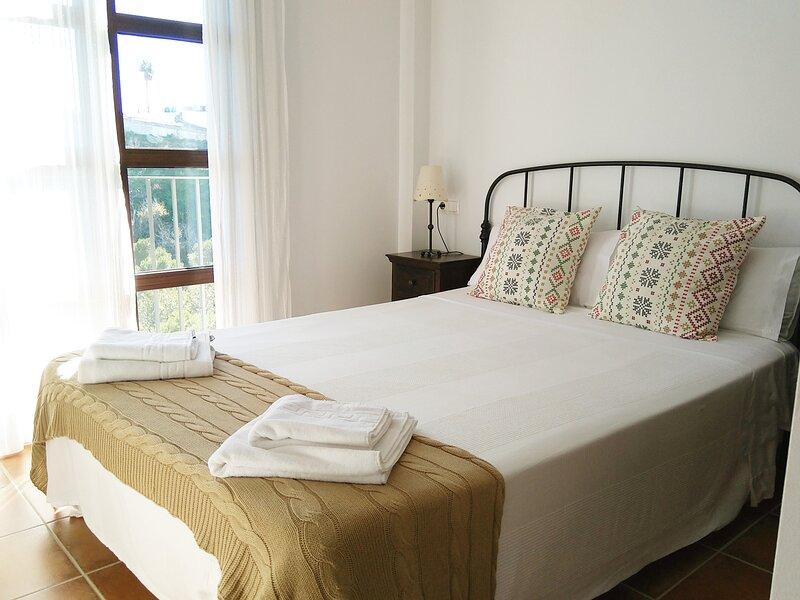 Cobijadas75- CORREDERA, holiday rental in Benalup-Casas Viejas
