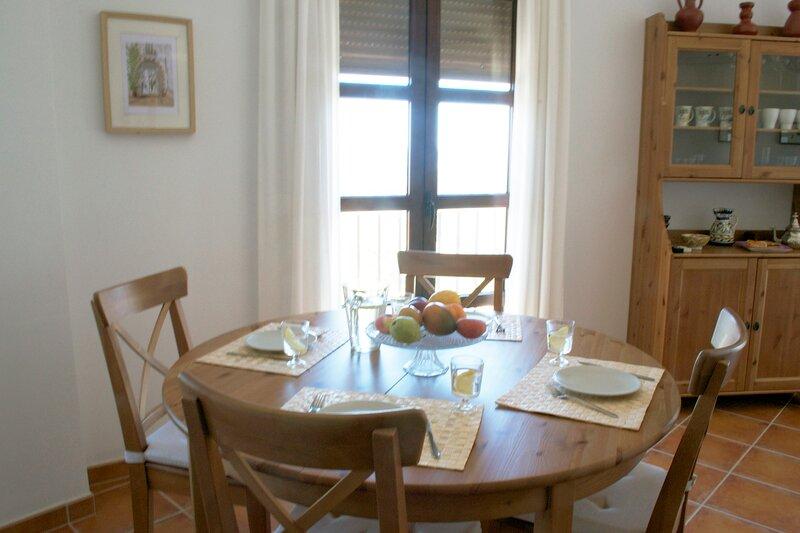 Cobijadas75- MAYORAZGO, holiday rental in Benalup-Casas Viejas