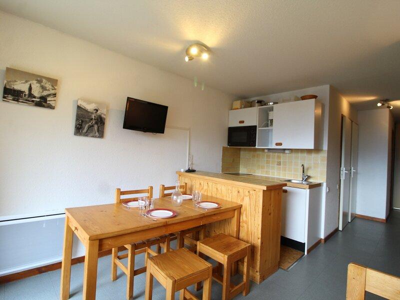 PBB005 Appartement 4 personnes dans quartier Val Cenis Le Haut, vacation rental in Bessans