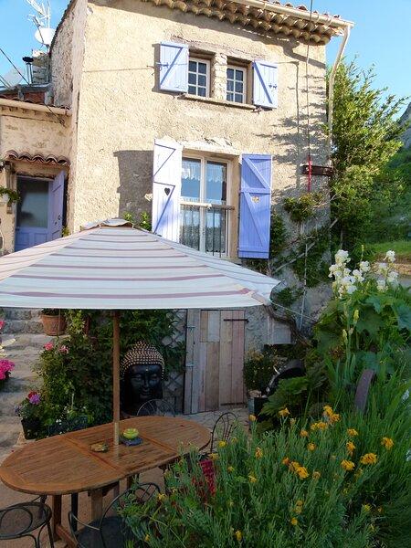 Chambre d'hôtes & gite campagnard, holiday rental in Comps-sur-Artuby