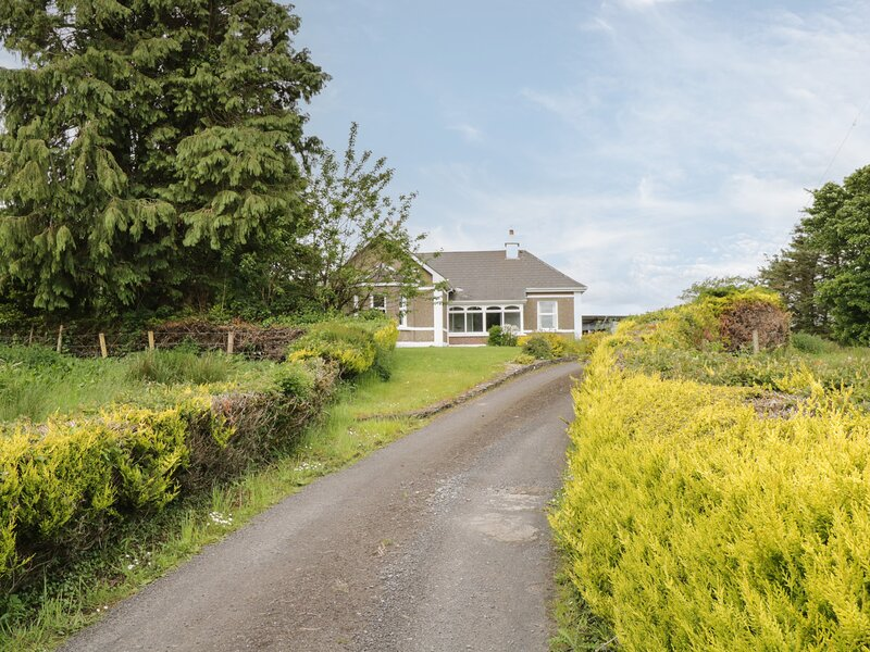 Churchfield House, Crossmolina, County Mayo, location de vacances à Lecarrow