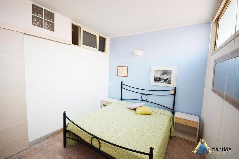 Appartamento Mare Blu, location de vacances à Nulvi