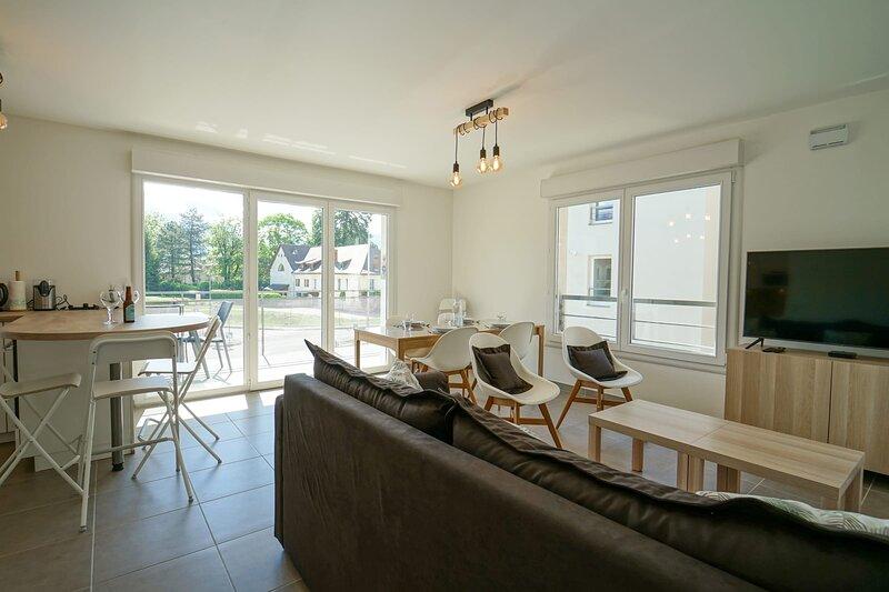 La Douce Folie - Appartement pour 4 à 5 personnes à Sevrier, location de vacances à Quintal