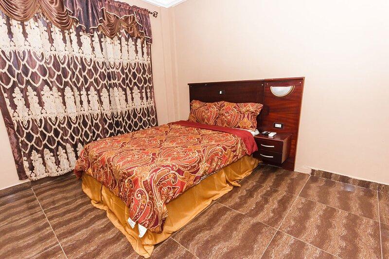 Villa D Coco   Annex B, vacation rental in Prampram