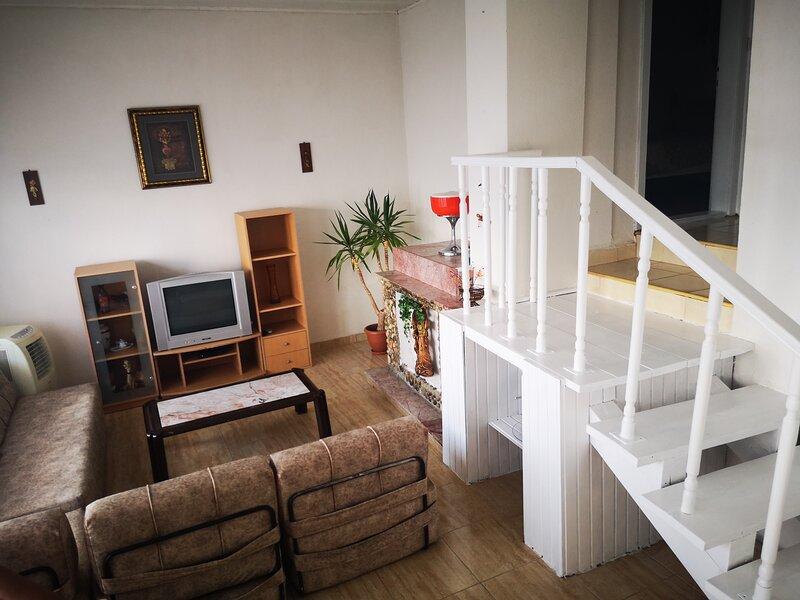 Villa Eros Apartments - House, alquiler vacacional en Pogradec