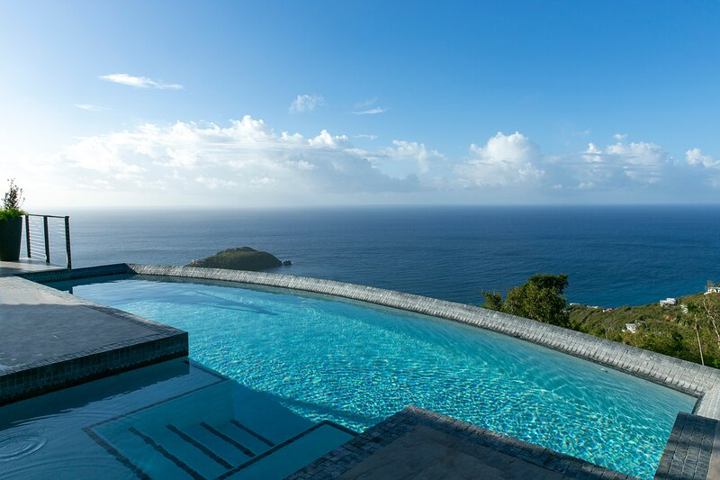 St. John Great House, holiday rental in Virgin Islands National Park