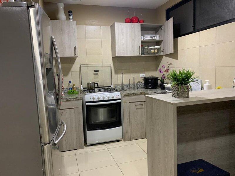 Departamento TRINIDAD, aluguéis de temporada em Guayaquil