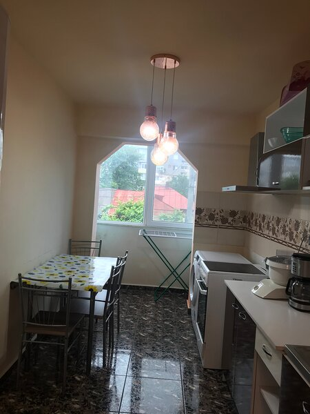Apartament for vacaciones, aluguéis de temporada em Mangalia