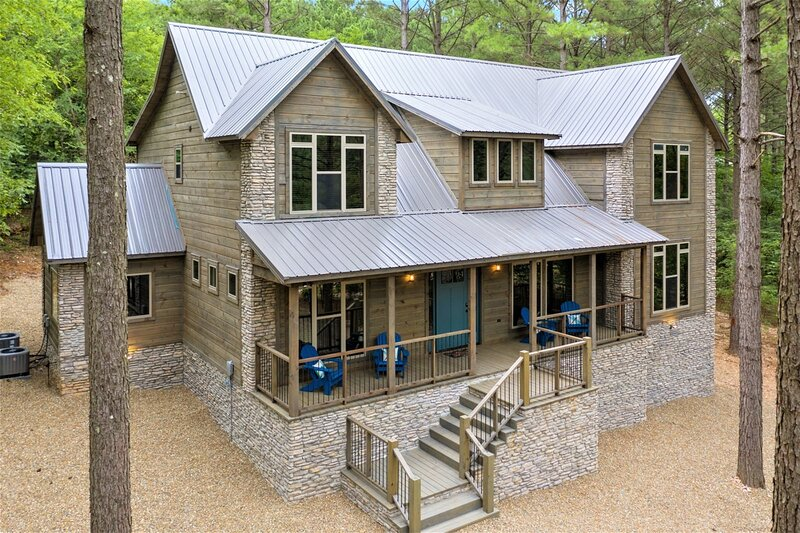 Forest Home, vacation rental in Hochatown