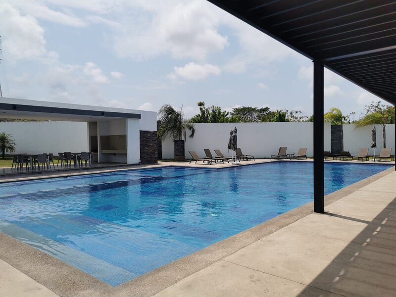 Casa de descanso, cerca de la playa, vacation rental in Veracruz