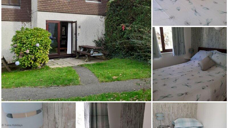 35 Strawberry Hill, Tolroy Manor, location de vacances à Hayle