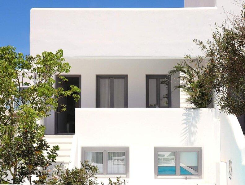 The Nine Graces - Amy, vacation rental in Agios Prokopios
