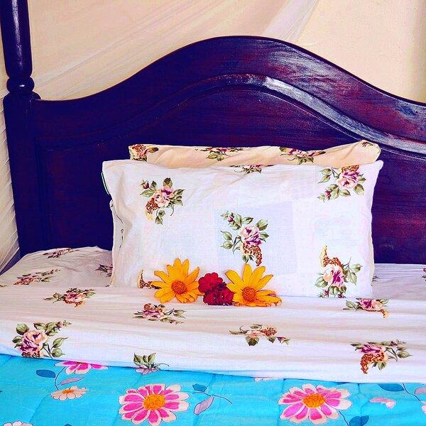Bwindi Safari Lodge, casa vacanza a Kisoro