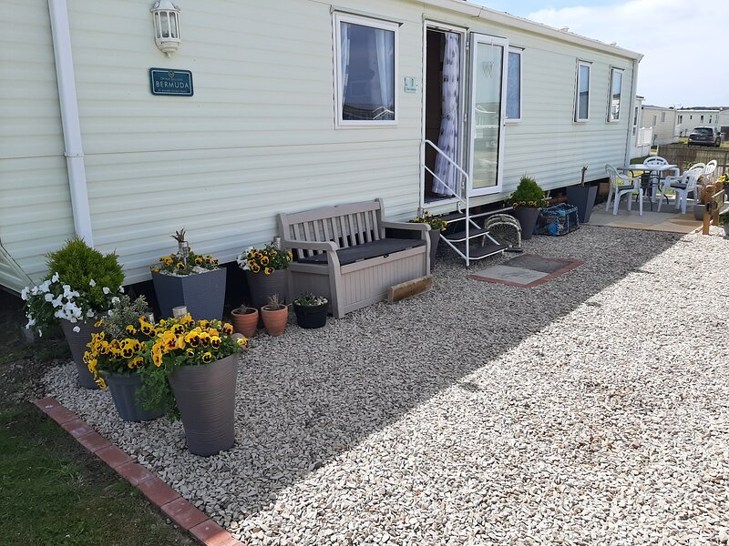 Taid's Retreat Silversands Cove beach lossiemouth, holiday rental in Hopeman