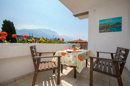 Casa Andreas & Corinna, alquiler vacacional en Riva Del Garda