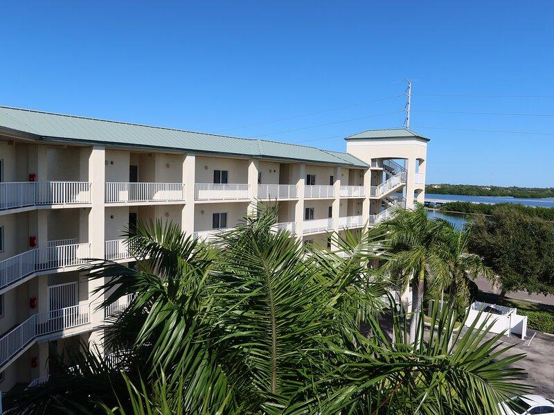 Boca Ciega Condo, #109, St Petersburg, Florida, holiday rental in Pinellas Park