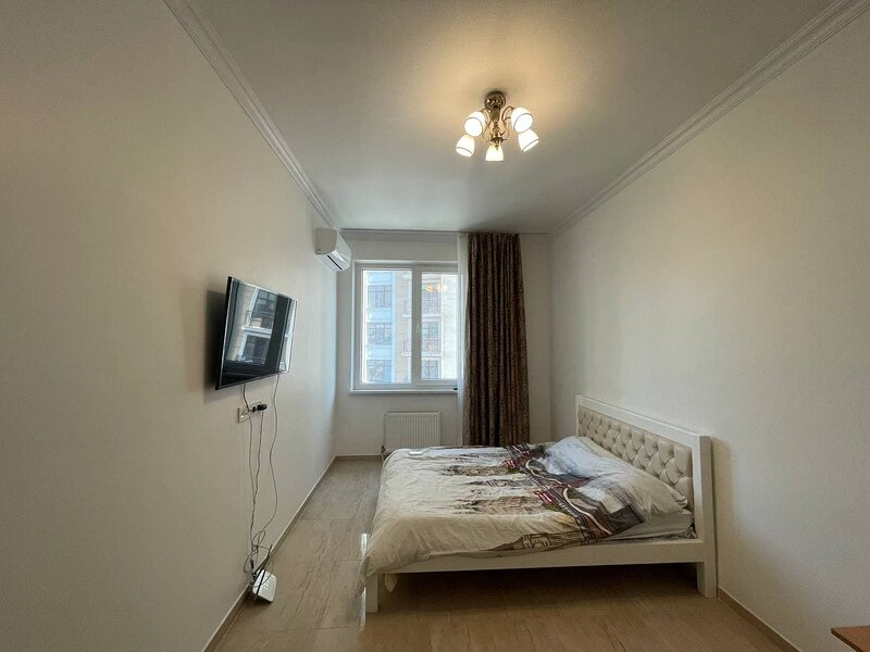 apartment, safe, near of the center and arcadia, holiday rental in Odessa