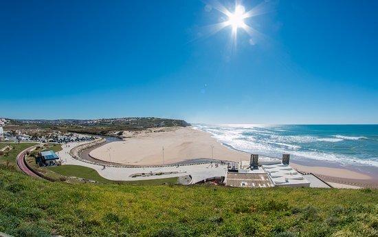 Areia Branca Beach Apartment in Lourinha - Lisbon, alquiler vacacional en Seixal