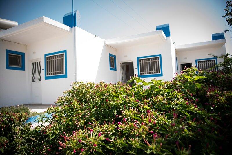 Elgreco Apartments Tigaki, holiday rental in Masticharion