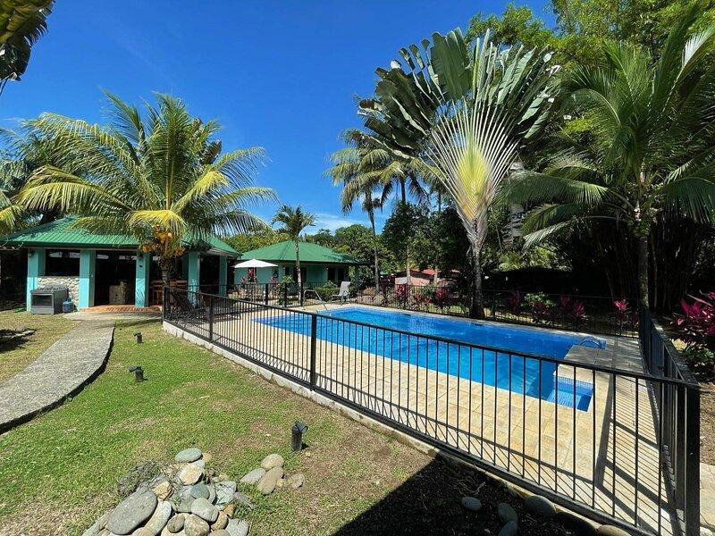 Casitas del Sol, location de vacances à Coronado