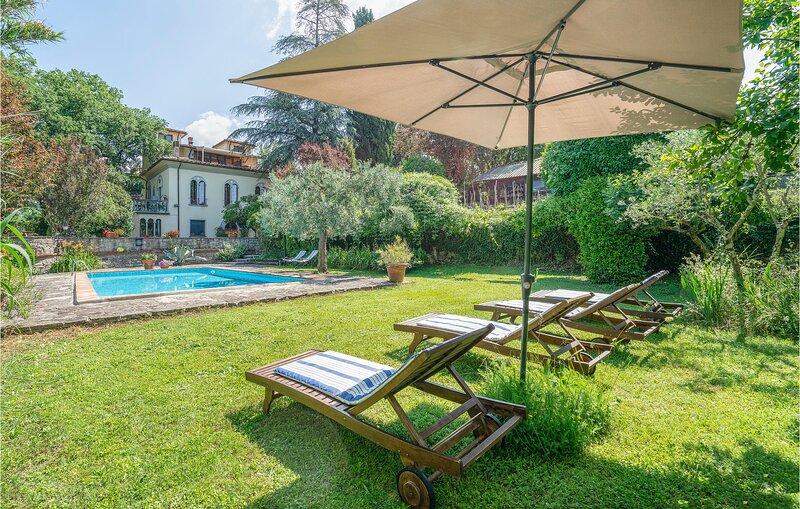 Villa La Costa (ITA068), holiday rental in Bibbiano