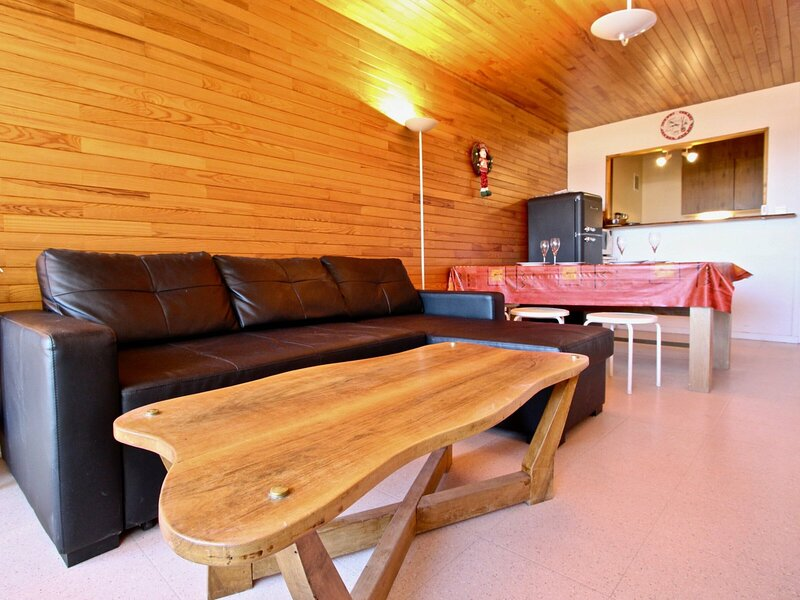 Bel appartement au pied des pistes, holiday rental in Chamrousse