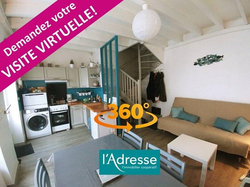 VOS VACANCES EN FRANCE A QUELQUES MINUTES DE PORNIC LOCATION DE VACANCES 3, vakantiewoning in Bourgneuf-en-Retz
