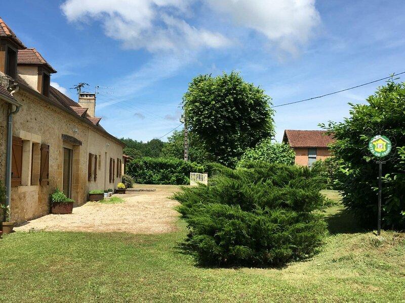 Le Cause, location de vacances à Pressignac-Vicq