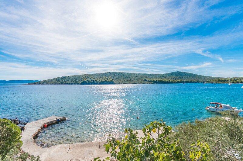 House Leta, casa vacanza a Kornat Island