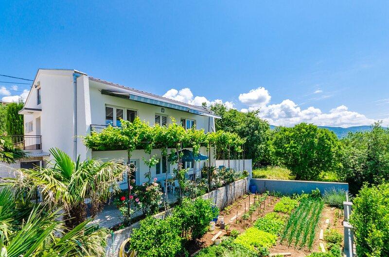 Apartments Katica, alquiler vacacional en Breze