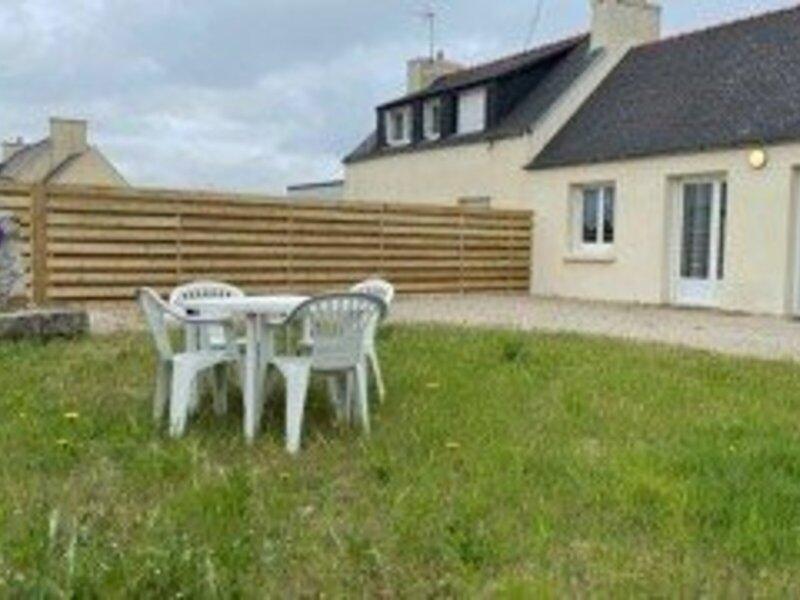 Maison 3 pièces - 4 couchages - Le Dossen / Santec, vacation rental in Santec